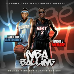 NBA Balling (CD1)