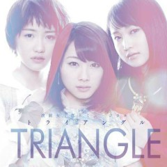 Engeki Joshi-bu Musical 'TRIANGLE' Original Soundtrack - Morning Musume. '15