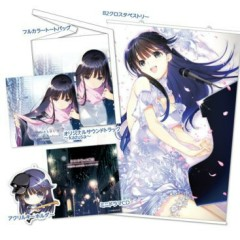WHITE ALBUM 2 Mini Drama CD