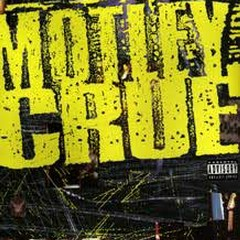 Motley Crue (Remastered Edition) - Motley Crue