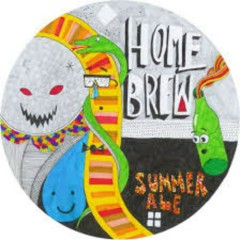 Summer Ale - Home Brew