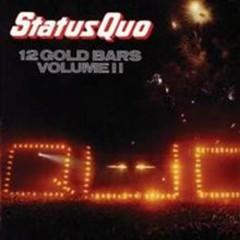 12 Gold Bars Volume 2