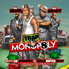 Trap Monopoly 8 (CD2)