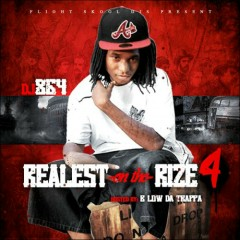 Realest On The Rize 4 (CD1)