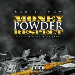 Money, Powder, Respect (CD1)