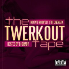 The Twerkout Tape (CD2)