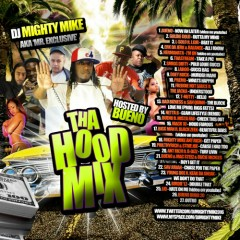 Tha Hood Mix (CD1)
