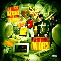 Everything On Deck (CD1)