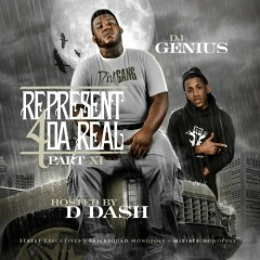 Represent 4 Da Real XI (CD2)