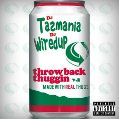 Throwback Thuggin' 2 (CD1)
