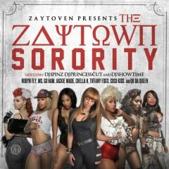 The Zaytown Sorority (CD2)