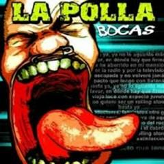 Bocas (CD1)
