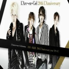 20st L'Anniversary Live (CD2)