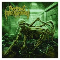 Path Of The Diminished - Rotting Repugnancy