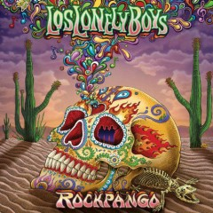 Rockpango (Deluxe Edition) - Los Lonely Boys