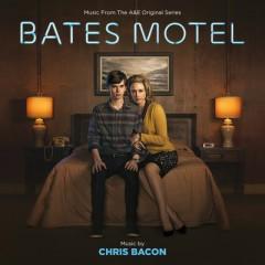 Bates Motel OST (P.2) - Chris Bacon