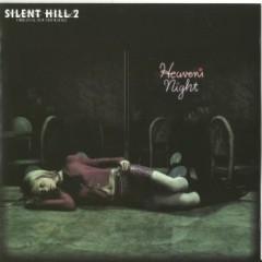 Silent Hill 2 (CD2) - Akira Yamaoka