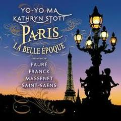 Paris La Belle Epoque
