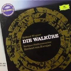 Der Ring Des Nibelungen - Die Walkure Disc 4 - Richard Wagner