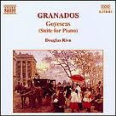 The Piano Music Of Granados Vol 2