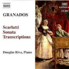 The Piano Music Of Granados Vol 9 No. 1