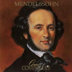 Great Composers - Mendelssohn CD 2
