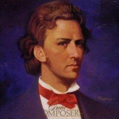 Great Composers - Chopin CD 4
