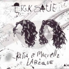 Erik Satie CD 3 - Marielle Labèque,Katia Labèque