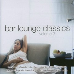 Bar Lounge Classic Vol 3 CD 2