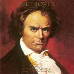 Great Composers - Beethoven CD 2 - Wilhelm Kempff,Berlin Philharmonic Orchestra