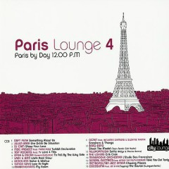 Paris Lounge Vol 4 CD 2