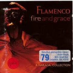 Flamenco Fire And Grace