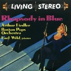Living Stereo 60CD Collection - CD 8: Gershwin Rhapsody In Blue; Concerto In F; An American In Paris