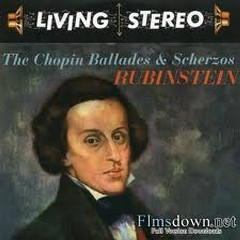 Living Stereo 60CD Collection - CD 11: Chopin Ballades & Scherzos