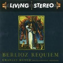 Living Stereo 60CD Collection - CD 15: Berlioz Requie