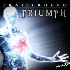 Trailerhead - Triumph CD 1
