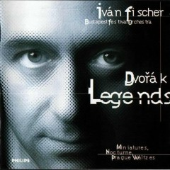 Dvorak - Legends, Prague Waltzes, Miniatres & Notturno
