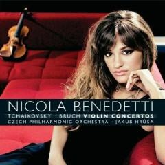 Tchaikovsky & Bruch Violin Concertos - Nicola Benedetti