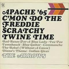 Apache 65 - The Arrows