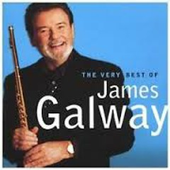 The Very Best Of James Galway CD 1 - James Galway