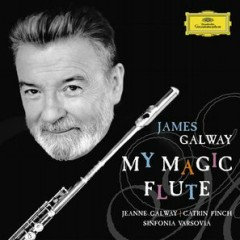 My Magic Flute - James Galway