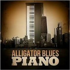 Alligator Blues Piano