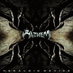 Heraldic Device - Anthem