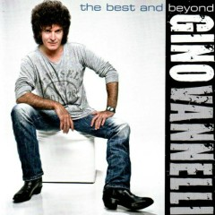 The Best and Beyond - Gino Vannelli