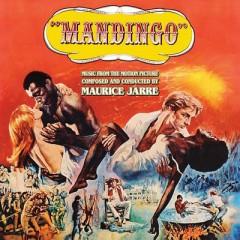 Mandingo / Plaza Suite (Score) (P.2)    - Maurice Jarre