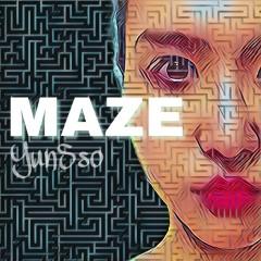 MAZE (Single)
