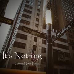 It's Nothing (Single) - E HYUK
