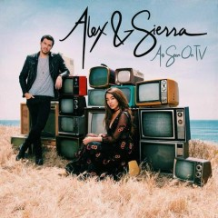 As Seen On TV - Alex & Sierra