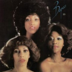 3 D - The Three Degrees