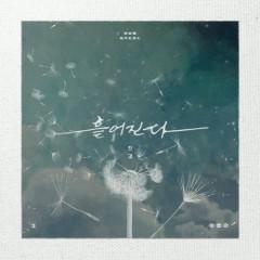 1st Album 'Scattered'